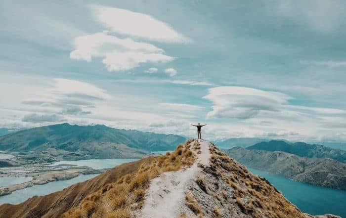 Sükunete, Dinginliğe ve Genişliğe Ulaşmak için Geliştirmen Gereken 3 Şey